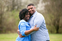 Tennessee River Park | Camilla + James | Engaged
